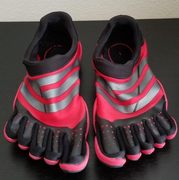 wholesale dealer 065e6 f39b7 adidas Other - Adidas Mens AdiPure OrthoLite Barefoot Toe Shoes